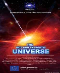 12. Hot and Energetic Universe